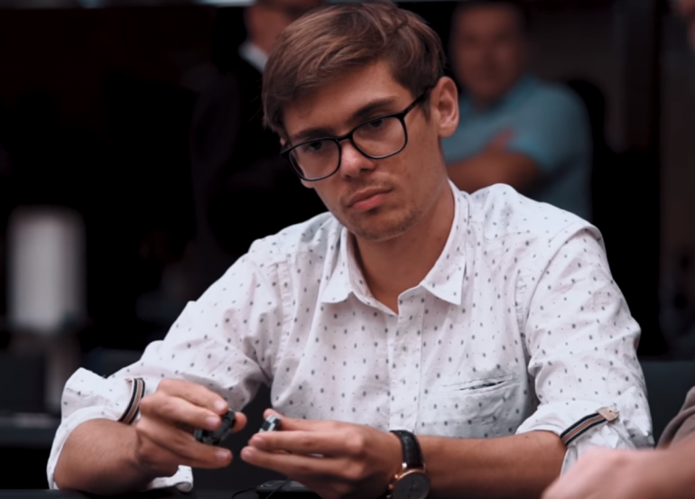 fedor holz interesting facts