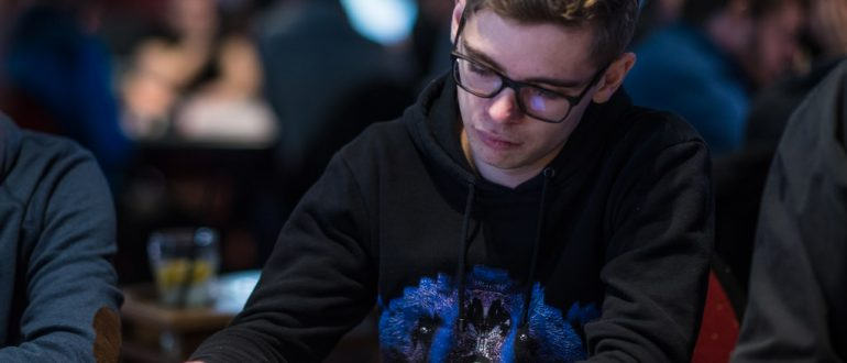 fedor holz invests in esport