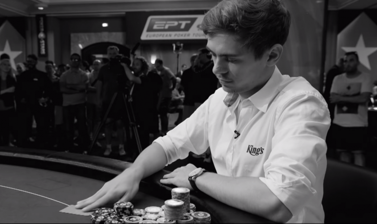 Why Did Fedor Holz Retire From Poker? - Fedor Holz Fan Site