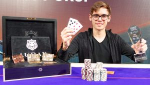All You Ever Wanted to Know About German Poker Pro Fedor Holz